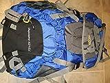 onyorhan 70L Travel Backpack Grande randonnée pédestre Alpinisme Ruck Sack Water Resistang Sac de Bagage pour Les Voyages...