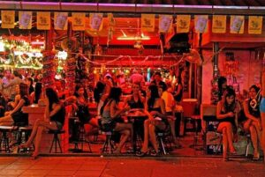 Prostitution Phuket