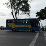 bus patong beach