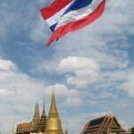 thailande arnaque