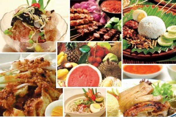 cuisine malaisie