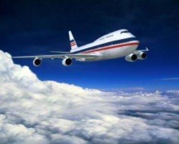 Comparer les billets d'avion