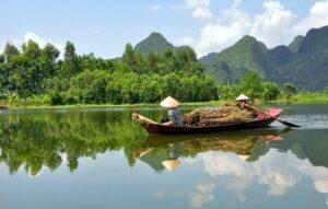 Un circuit authentique au cœur du Vietnam