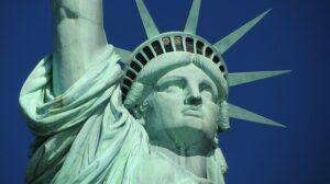 Statue de la Liberté à New York
