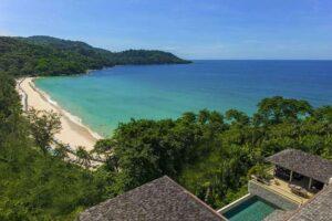 Villa a louer a Phuket