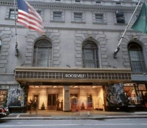 Hotel The Roosevelt