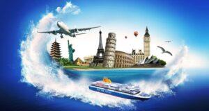 agence voyage