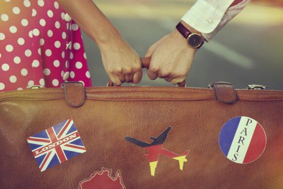 Quoi mettre dans sa valise ?