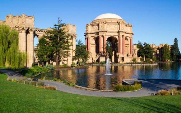 Palais des Beaux-Arts de San Francisco