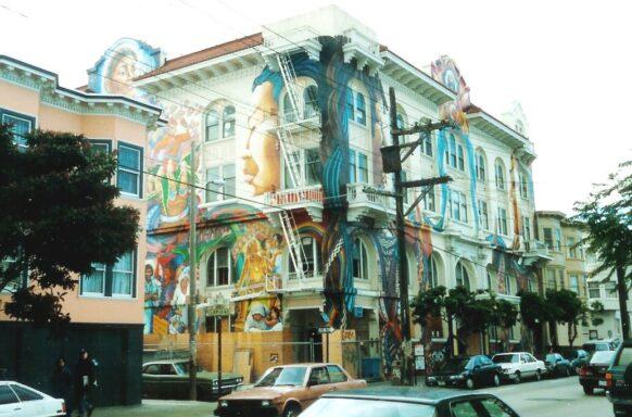 quartier Castro