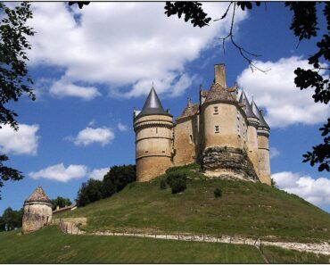 Château Beaumont du Perigord