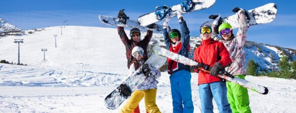 wei-ski