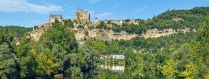 La beauté de la Dordogne