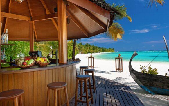 vacances plage bahamas