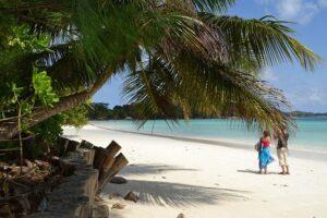 les seychelles : un paradis