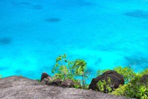 mer seychelles