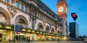 citizenM Hotel Paris Gare de Lyon