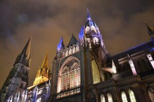 Cathédrale de Bayeux