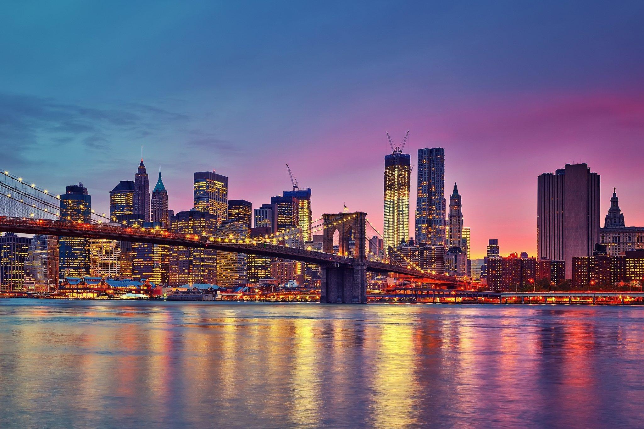 Les Atouts Touristiques De New York