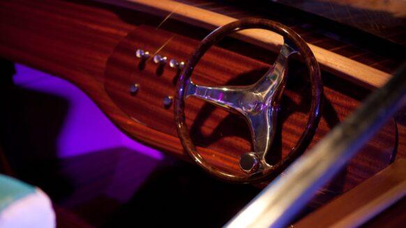 Yacht Le Clipper Paris