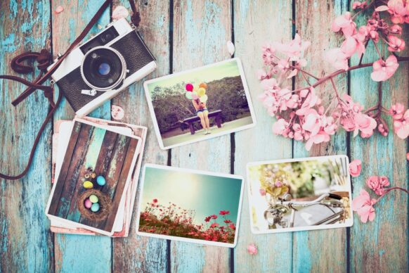 Album photos