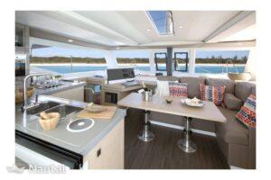 catamaran La Rochelle