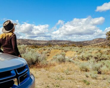 voiture road trip