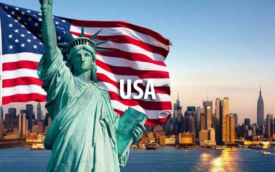 Préparer le programme du voyage USA