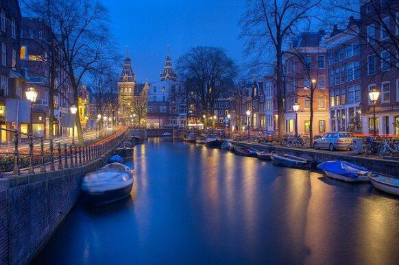Le multiculturalisme d'Amsterdam