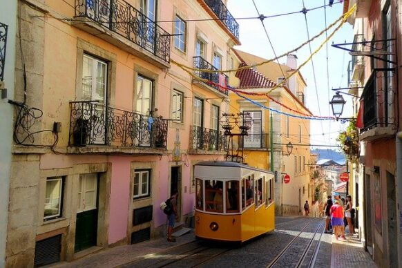 Dynamisme et traditions à Lisbonne