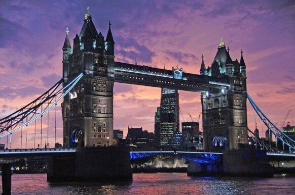 Londres, la ville en perpétuelle évolution