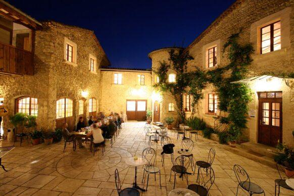 Hôtel Auberge La Plaine, hotel de charme Rhône-Alpes - Relais du Silence