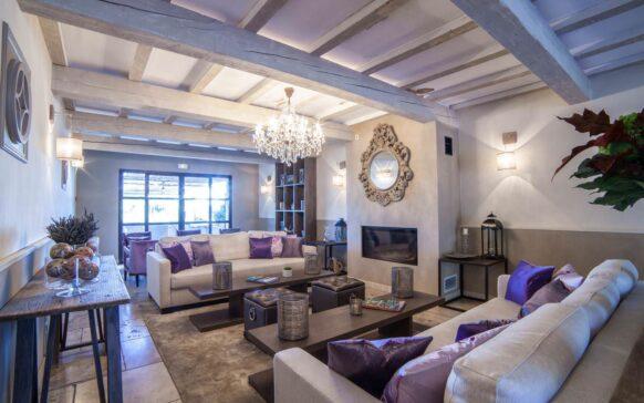 Hotel de charme à Forcalquier - 4 étoiles
