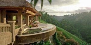 Hotel de charme Viceroy Bali