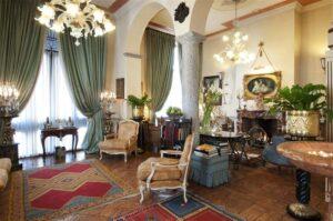 Petit Palais Hotel De Charme - Milan, Italie