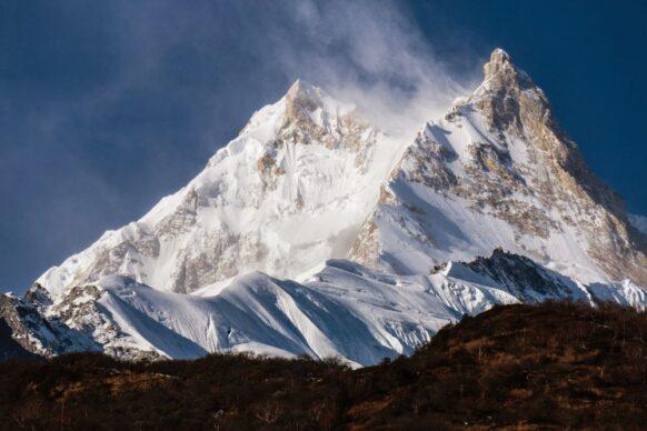 nepal sommet