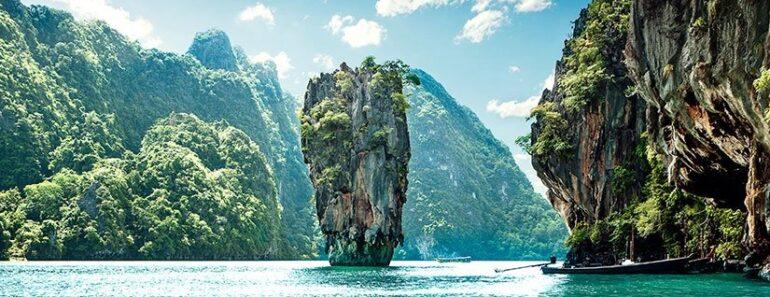 Phuket-ile