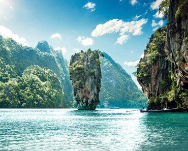 Réouverture de Phuket