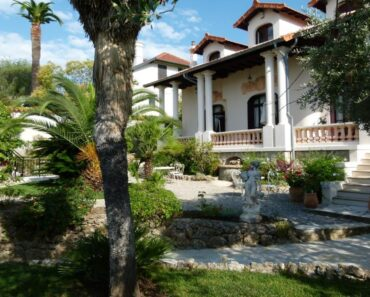 Vente Villa 11 Pièces CANNES