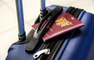 Passeports et visas USA