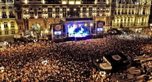 Festival Fnac Live Paris