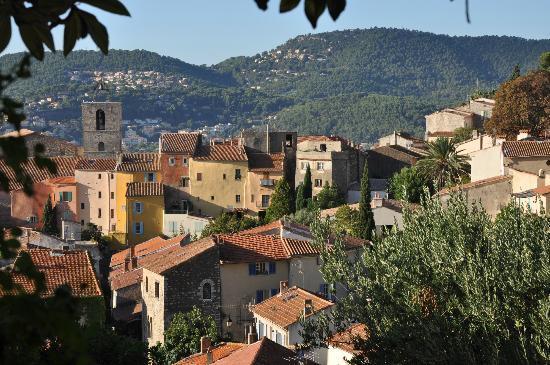 Vieille ville (Hyères)
