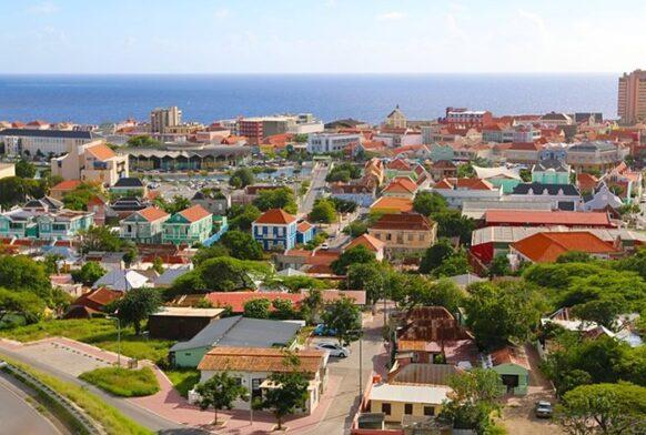 ville d'Aruba
