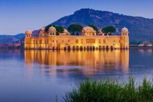 Les splendeurs de l'Inde