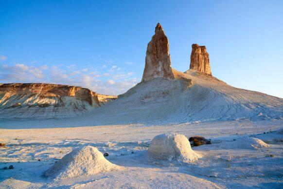desert Turkmenistan