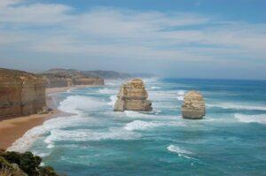 côtes australiennes