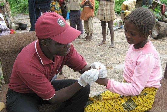malaria moustique nigeria