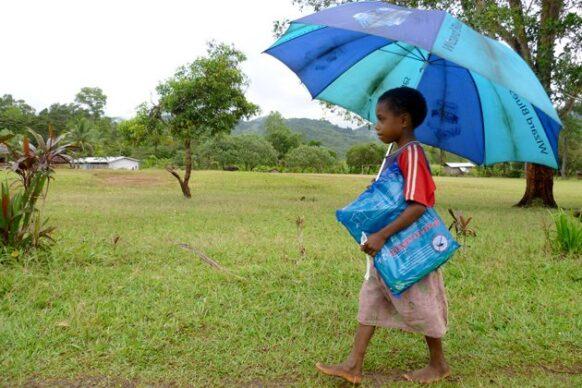 malaria moustique papouasia nouvelle guinee