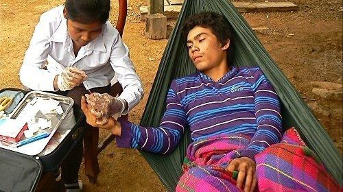 malaria moustique thailande