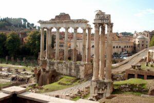 Forums Impériaux de César